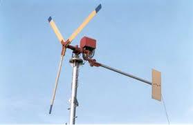 alternador eolico
