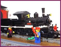 loco trains