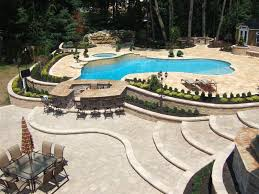pavers pool