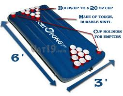awesome beer pong tables