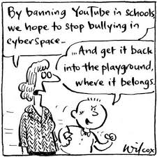 cyber bullying photos
