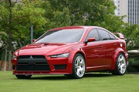 new lancer evolution