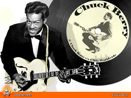 Chuck Berry - My Mustang Ford