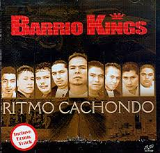 barrio kings