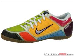 nike zoom air soccer shoes