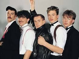 Frankie Goes To Hollywood - San Jose