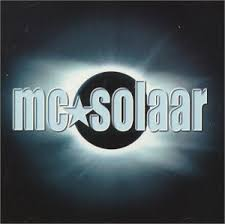 MC Solaar - Message De L'ange