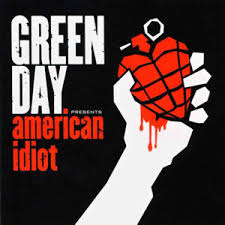 Green Day - Things I Heard Today