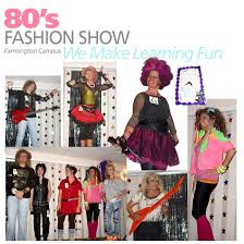 fashions in the 80s