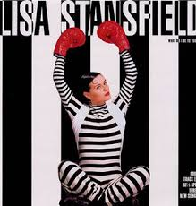 Lisa Stansfield - Number One Remixes Ep