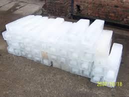 ice block machines