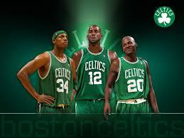 2008 celtics
