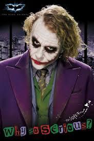 batman the dark night posters