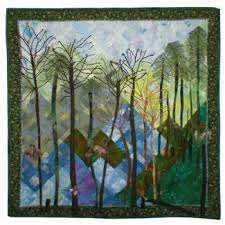 rain forest art