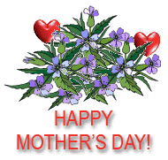 free mother day clip art