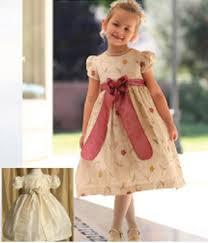 vestidos de fiesta para ninas