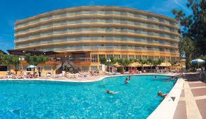hotel calypso