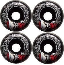 blind skateboard wheels