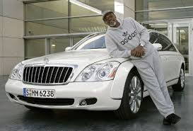 maybach picture