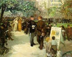 john sloan paintings