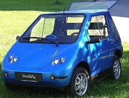 buddy car