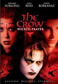 the crow movies