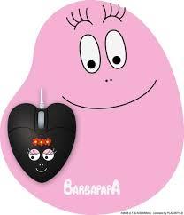barbapapa toy