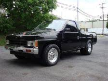 1988 nissan pickup