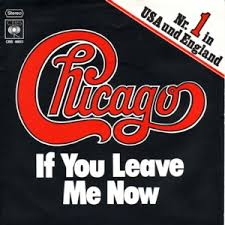 Chicago - Man To Woman