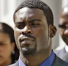 NFL Suspends Mike Vick