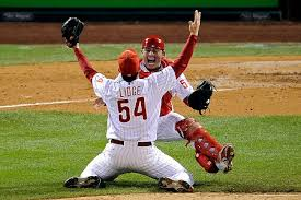 brad lidge pictures
