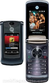 moto cell phone