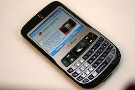 tmobile dash phone