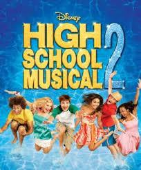 high school musical fun