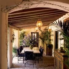outdoor living area designs