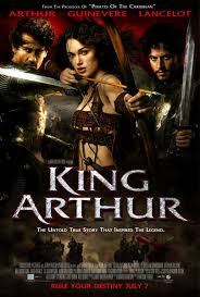 King Arthur - Human Science