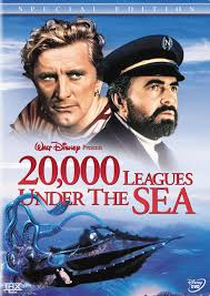 20000 leagues under the sea movies
