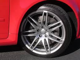 audi rs4 alloy wheel