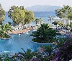 hotel beach resort