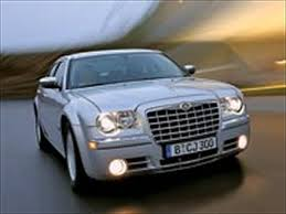 07 chrysler 300c