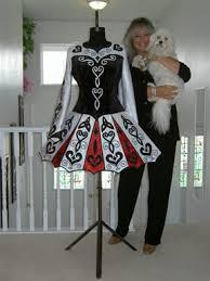costumes of ireland