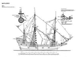 mayflower ship pictures