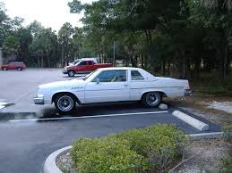 1977 buick electra