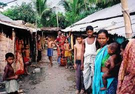 bangladesh poor