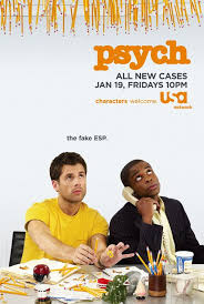PSYCH [2009-2010] [SEASON 4]