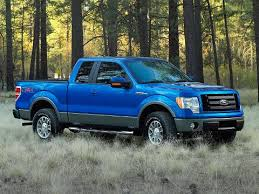 ford 150 pickup truck