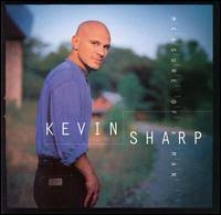 Kevin Sharp - Measure Of A Man