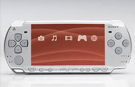 playstation portable lite