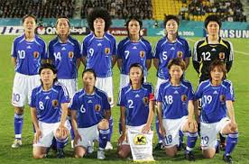japan football teams