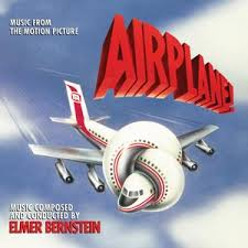 airplane soundtrack